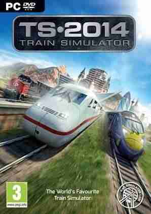 Descargar Trainz Simulator 2 [MULTI][MACOSX][MONEY] por Torrent